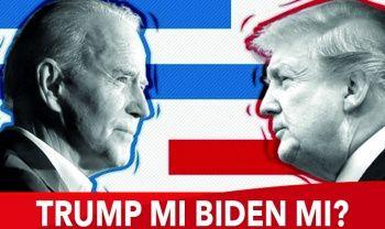 Trump mı Biden mı?