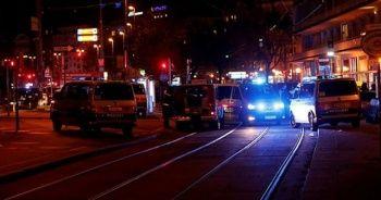 Türkiye'den Viyana'daki saldırıya tepkiler