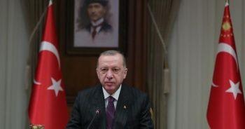 Türkiye Varlık Fonu, Cumhurbaşkanı Erdoğan'ın başkanlığında toplandı