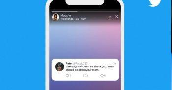 Twitter hikaye özelliği geldi! Twitter Fleets nedir? Twitter Fleets nasıl kullanılıyor?