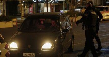 Yunanistan'da iki kent 14 günlük karantinada