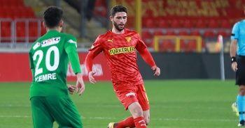 Ziraat Türkiye Kupası: Göztepe: 2 - Kırklarelispor: 0