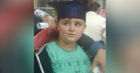 13 yaşındaki çocuk 6. kattan düşerek öldü
