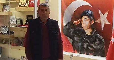 15 Temmuz şehidi Cennet Yiğit'in babası dava kararını değerlendirdi