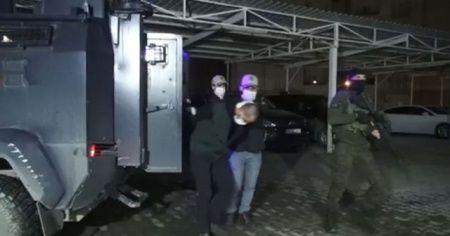 24 suçtan aranan PKK'lı terörist İnterpol tarafından yakalanarak Türkiye'ye getirildi