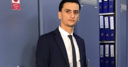 24 yaşındaki tapu memuru evinde ölü bulundu
