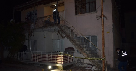 3 metre yükseklikten düşen alkollü şahıs yaralandı