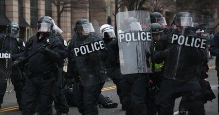 ABD'de 140 çocuk polis müdahalesinde öldü
