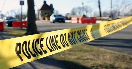 ABD'de silahlı saldırı: 1 ölü 4 yaralı
