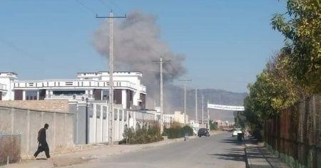 Afganistan'da bomba yüklü araç patladı: 17 yaralı