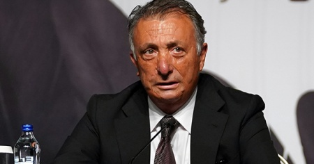Ahmet Nur Çebi: Fenerbahçe'nin şampiyon ilan edilmesi en büyük motivasyonumuz