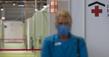 Almanya'da yoğun bakımdaki yatak sıkıntısı artıyor
