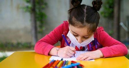 Ankara'da anaokulları uzaktan eğitime geçiyor