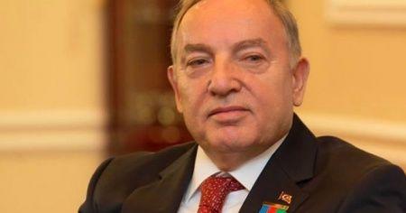 """Azerbaycan'ın eski Büyükelçisi Kılıç'tan Fransa'ya tepki: """"Tarihe kara bir sayfa olarak geçecek"""""""
