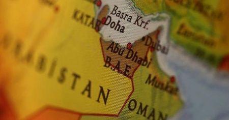 BAE'nin vize ambargosuna Irak'tan nota çağrısı