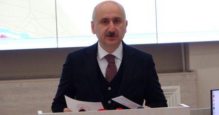 Bakan Karaismailoğlu'ndan Türk gemisine müdahale açıklaması!
