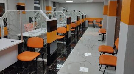 Bakan Soylu: Ağrı'daki tüm Nüfus Müdürlükleri yeni konsepte geçti