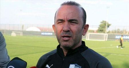 BB Erzurumspor'da Mehmet Özdilek dönemi sona erdi