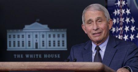 Beyaz Saray Covid-19 Danışmanı'ndan korkutan açıklama
