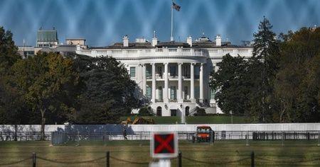Beyaz Saray salgına rağmen kutlamalara hazırlanıyor