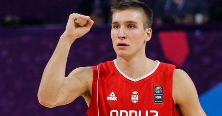 Bogdan Bogdanovic, Atlanta Hawks'a transfer oldu