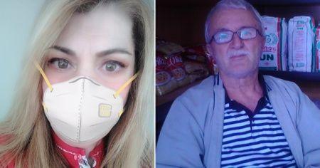 Bursalı kuaför ve eşi 4 gün arayla korona virüsten hayatını kaybetti