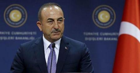Çavuşoğlu, NATO Dışişleri Bakanları Toplantısı'na katılacak