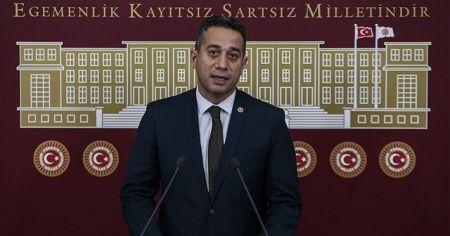 CHP Milletvekili Ali Mahir Başarır hakkında soruşturma başlatıldı