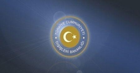 Dışişleri'nden Somali'deki terör eylemlerine kınama