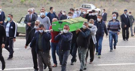 Eski Belediye Başkanı Yusuf Yiğit son yolcuğuna uğurlandı