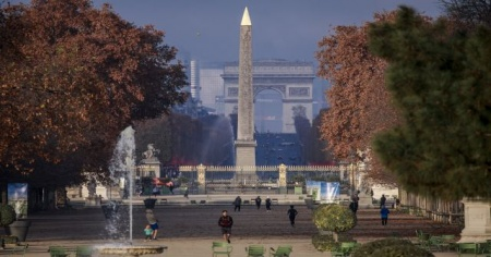 Fransa'da son 24 saatte Covid-19'a bağlı 408 ölüm