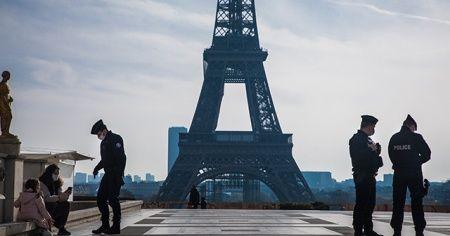 Fransa'da vaka sayısı düşüyor, ölü sayısı artıyor