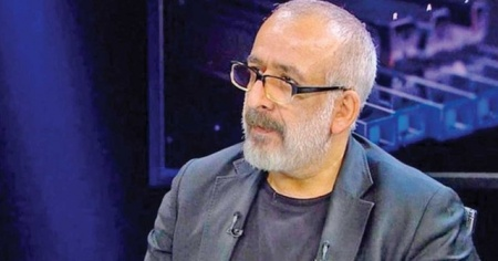 Gazeteci Ahmet Kekeç hayatını kaybetti