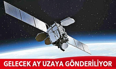 Gelecek ay uzaya gönderiliyor: Türksat 5B, 3A ve 4A'nın yükünü alacak