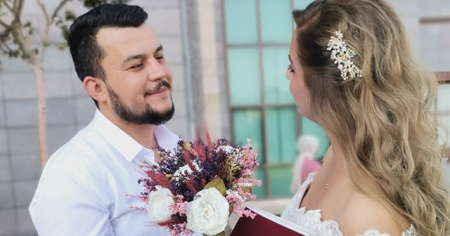 Gelin düğünden 4 gün sonra koronadan öldü