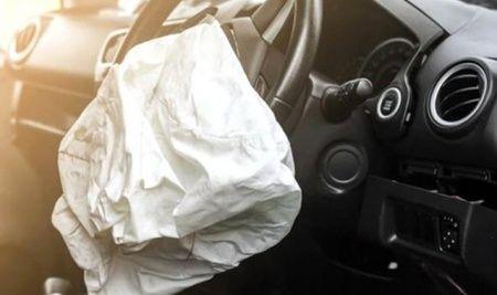 GM, 5,9 milyon aracını hava yastığı problemi nedeniyle geri çağıracak