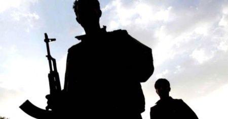 Güvenli bölgelere tehdit oluşturuyor! Terör örgütü PKK'dan 'Hol Kampı' şantajı