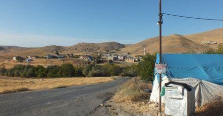 Hırsızlar için kurulmuştu, pandemide işe yaradı bu köye Covid-19 giremedi