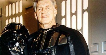 İngiliz aktör Dave Prowse hayatını kaybetti