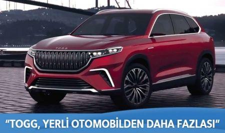 İSO Yönetim Kurulu Başkanı Bahçıvan: TOGG, yerli otomobil üretmekten daha fazlasıdır