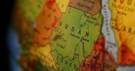 İsrail'den bir heyet Sudan'a gitti