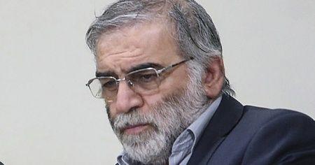 İsrailli Bakan'dan Fahrizade suikastına ilişkin açıklama