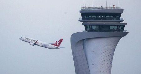 İstanbul Havalimanı Avrupa'nın devlerini geride bıraktı