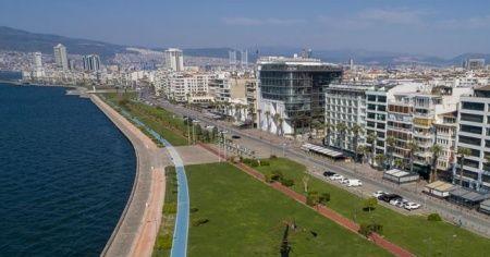 İzmir'de yeni Covid-19 tedbirleri