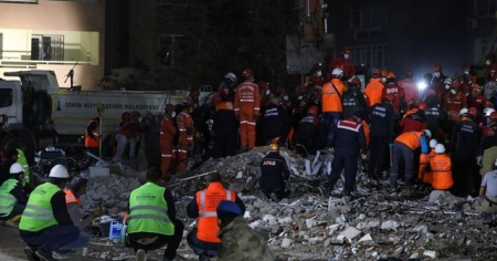 İzmir'i vuran depremden bir acı haber daha!