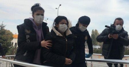 Kadir Şeker'in kurtardığı kadın tutuklandı