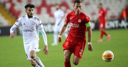 Karabağ Sivasspor canlı izle! HD beIN Sports canlı izleme bilgileri!