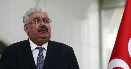 MHP Genel Başkan Yardımcısı: 13. Olağan Büyük Kurultay'a hazır duruma gelmiştir