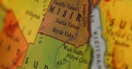 Mısır, petrol karşılığı Irak'ı yeniden imar edecek
