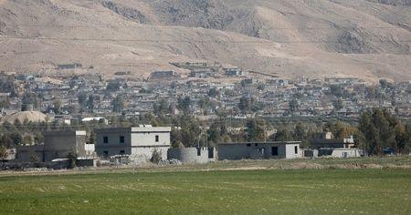 PKK Sincar'da 8 binayı boşalttı